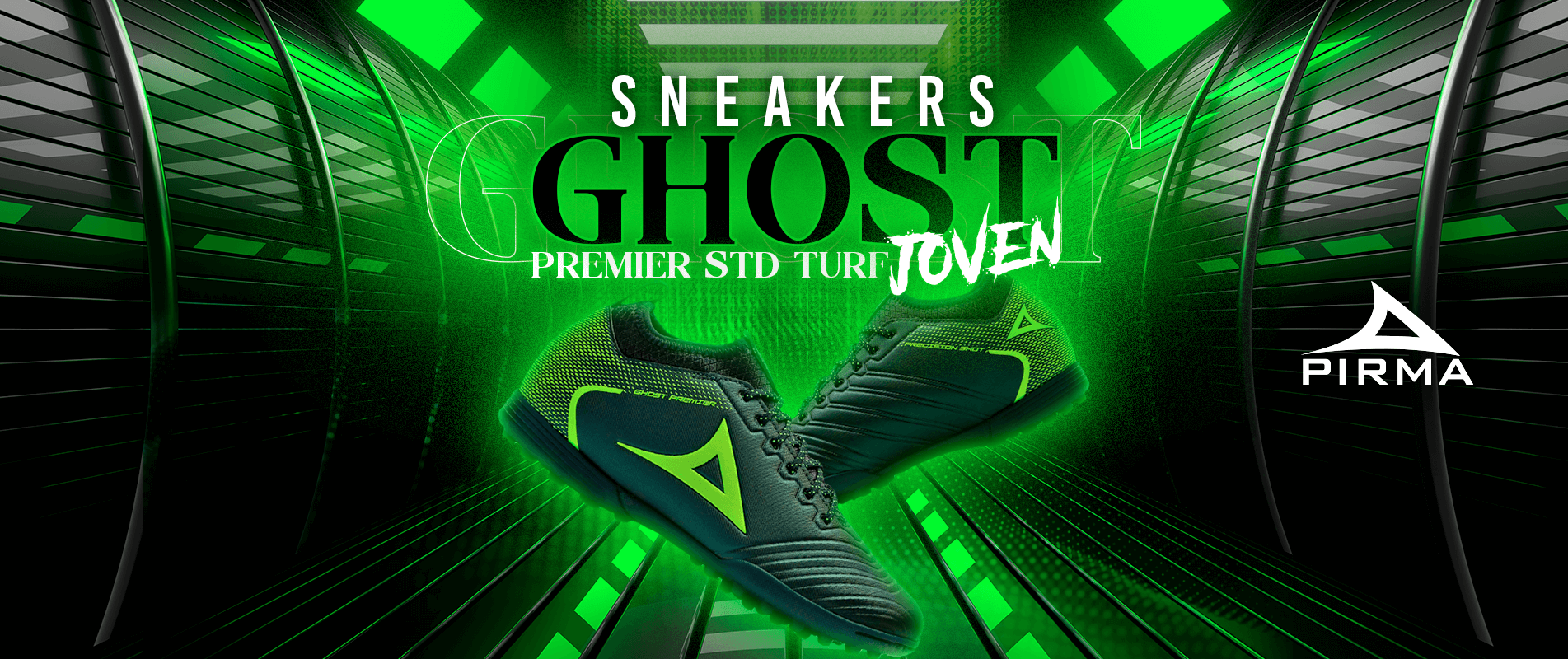 The Home Store - Caso de éxito